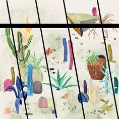 Cactus - Hortus Collection - AW 2012 milleneufcentquatrevingtquatre