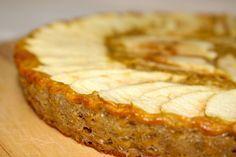 Recette gâteau aux pommes Weight Watchers | Dine & Move
