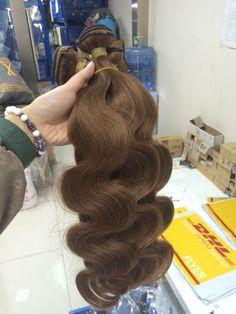 Color 10 Hair