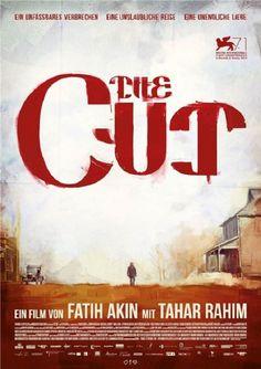 'The cut' de de Fatih Akin no tiene todavía fecha de estreno. Filme protagonizado por Con Tahar Rahim, Makram J. Khoury y Simon Abkarian.
