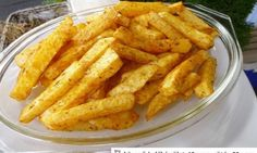 Sellerie-Pommes aus dem Backofen - my list of delicious and healthy recipes Gm Diet Vegetarian, Vegetarian Recipes, Healthy Recipes, Vegetable Recipes, Meat Recipes, Roasted Fingerling Potatoes, Celerie Rave, Healthy Potatoes, Hungarian Recipes