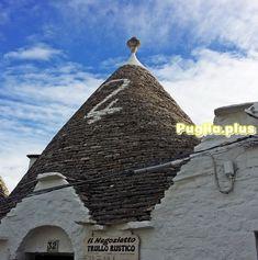Bezaubernde Luxushotels in Alberobello - Puglia. Design Hotel, Hotels, Mount Everest, Louvre, Mountains, Building, Nature, Travel, Round House