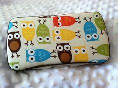 Urban Zoologie diaper wipes case