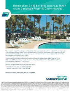 Sun, a breeze, white sands, lush palm trees - welcome to your tropical getaway at the new Hilton Aruba Caribbean Resort & Casino Aruba Caribbean, Timeline Photos, Sands, Palm Trees, Breeze, Lush, Tropical, Gardens, Travel
