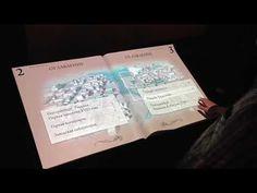 Interactive Book Projection for museum Maritime Museum, Soloing, Saudi Arabia, Gemini, Events, Album, Songs, 3d, Website