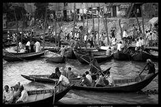 Bangladesh 2010 by Masja Stolk, via Behance