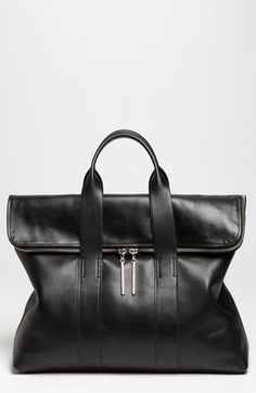 3.1 Phillip Lim '31 Hour' Leather Tote #Nordstrom