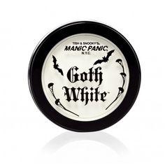 Goth White™ Cream/Powder Foundation