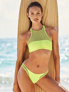 5f667cd0ac Itsy Brazilian Bikini Bottoms - Victoria s Secret Vs Swim