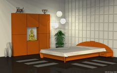 Bedroom by gmlabartandsounds on DeviantArt
