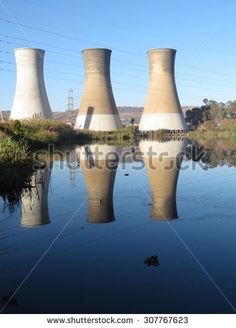 Find Cooling Towers stock images in HD and millions of other royalty-free stock photos, illustrations and vectors in the Shutterstock collection. Thousands of new, high-quality pictures added every day. Cooling Tower, Towers, Photo Editing, Royalty Free Stock Photos, October, Cool Stuff, Illustration, Pictures, Image