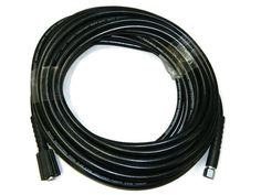 20m Pressure Washer Hose - 14mm Pump End Fitting - suits washers up to 5800psi