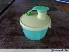 Boîte doseuse compacte pour lait en poudre - A vendre