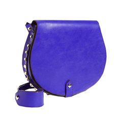 Rebecca Minkoff Bridal Skylar Crossbody Bag #studs