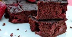 Sim, você leu certo! E este brownie foi aprovado pelos paladares mais exigentes! Resolvi colocar beterraba numa receita de brownie e deu muito certo! Se você torce o nariz para este vegetal, pode ser que você mude de ideia com este bolo! A beterraba é rica em... #beterraba #bolo #brownie