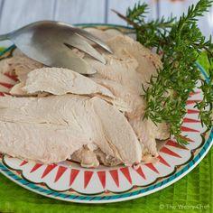 Cajun Slow Cooker Turkey Breast -  Weary_Chef