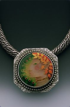 Lundell, Pan necklace
