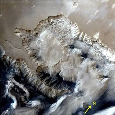 Spectacular Images of Mars From India's Most-Ambitious Space Mission - India Real Time - WSJ