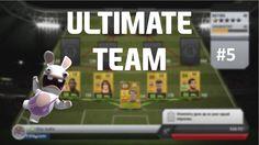 Ultimate Team #5 I Pucharowe zmagania czas zacząć