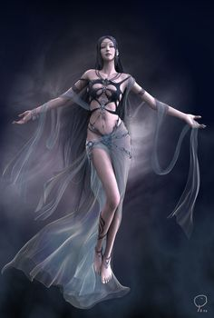25 Incredible 3D Fantasy Art works and Game Character designs for your inspiration. Follow us www.pinterest.com/webneel