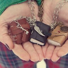 Love the one with the key!!!