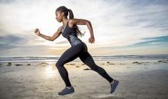 Whether you want to eat better, get fit, tap into your spirituality or cut out stress, there are simple ways to achieve your biggest health goals this year. Black Girls Run, Female Runner, Flu Prevention, Walking Exercise, Aerobics Workout, Stubborn Belly Fat, Girl Running, Victorias Secret Models, Triathlon