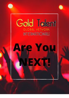Are you ready to be discovered? Are you our next TOP Singer, Dancers, Actor or Model? Join us this coming July 2020 for THE iPoP Convention in Los Angeles - Contact us now! Top Singer, Steps To Success, Going For Gold, Arts And Entertainment, Dream Big, Dancers, Join, Actors, Model