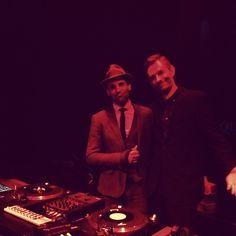 Vinylist Sir Dancealot & Herr Wempe http://www.mixcloud.com/soulsonic1/swinging-at-the-tabtap/