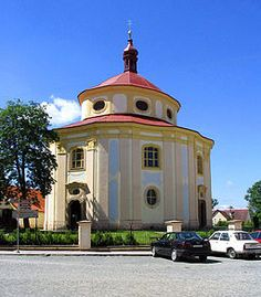 Dobřany, Czech Republic