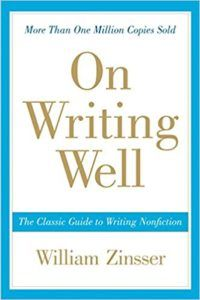 """A concise, free and complete summary of """"On Writing Well"""" - William Zinsser's classic guide to mastering the craft and the art of writing non-fiction. Writing Strategies, Writing Skills, Writing A Book, Writing Tips, Good Books, Books To Read, Non Fiction, Science Fiction, Homeschool High School"""