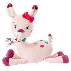 Schönes #Baby #Geschenk : BABY FEHN #Kuscheltier Sweetheart Reh gibt's für unter 20 Euro bei #Babyartikel.de
