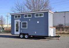 Edsel by Tiny House Building Company