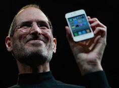 Steve Jobs Participó en el Diseño de los 2 Próximos iPhone