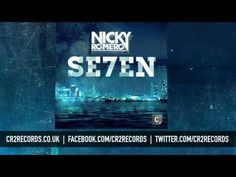 Novo som de Nicky Romero