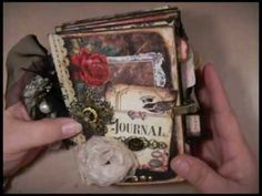Primrose Journal - YouTube