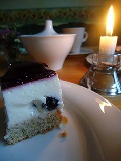 Joghurt-Buchweizentorte