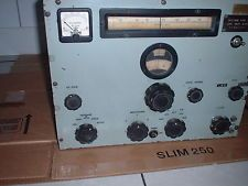 MARCONI CR100 MILITARY RECEIVER