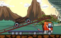 Motor Beast racing game , play online free