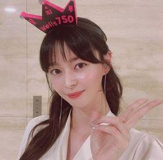 Cute Korean Girl, Asian Girl, Girl Bands, Picture Collection, Nara, Korean Beauty, K Idols, Pretty People, Make Me Smile