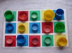 Znalezione obrazy dla zapytania atividades autismo terapia ocupacional