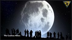 November 14 Supermoon Will Be the Largest Since 1948