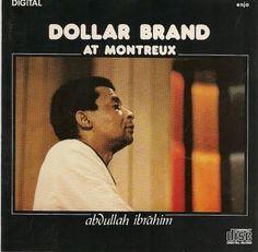 [37-365] Abdullah Ibrahim - Dollar Brand at Montreux (1980)