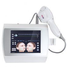 Hifu Slimming Machine US Edition Fourth Generation Wrinkle Equipment Non Surgical Facelift, Pulse Light, Subcutaneous Tissue, Thermal Energy, Face Treatment, Ultrasound, Plastic Surgery, Facial