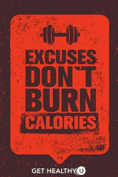 If you're looking for health inspiration, funny quotes, and great fitness tips, Get Healthy U is the place for you!