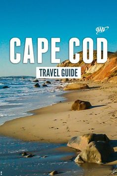 Here�s the ultimate Cape Cod Travel Guide. Check out the top things to do in the city. Learn how to do Cape Cod in 3 days from our AAA travel editors.