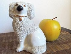 Charles Spaniel, Cavalier King Charles, Staffordshire Dog, Antique Collectors, Little Designs, Spaniel Dog, Vintage Stuff, Poodle, Puppies