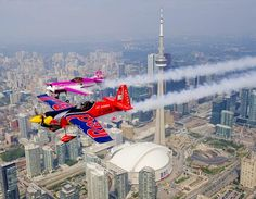 Toronto Air Show Canada Eh, Toronto Canada, Tour Cn, Toronto Houses, Red Bull Racing, The Province, Air Show, Cn Tower, Ontario