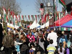 It's Ferragosto time again! To celebrate all things Italian, get down to Five Dock tomorrow!