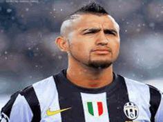 Greatest South American Footballers  Arturo-Vidal
