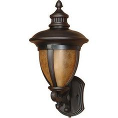 H Old Penny Bronze Outdoor Wall Light at Lowe's. This outdoor light will update the exterior of your home with its eye-catching design. You will love how this fixture transforms your home with its